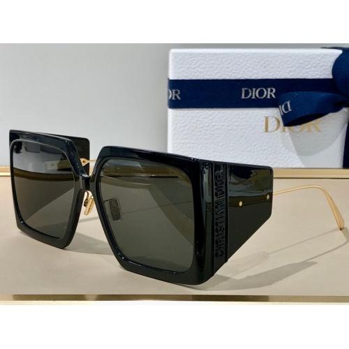 Christian Dior AAA Quality Sunglasses #894002