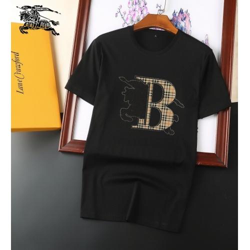 Burberry T-Shirts Short Sleeved For Men #894056