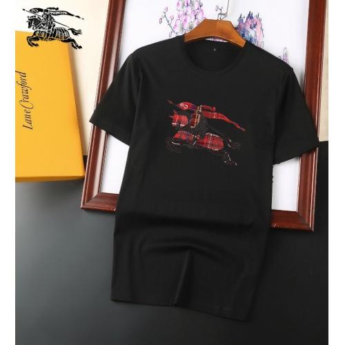 Burberry T-Shirts Short Sleeved For Men #894088
