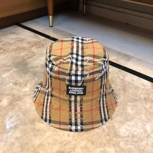 Burberry Caps #894109