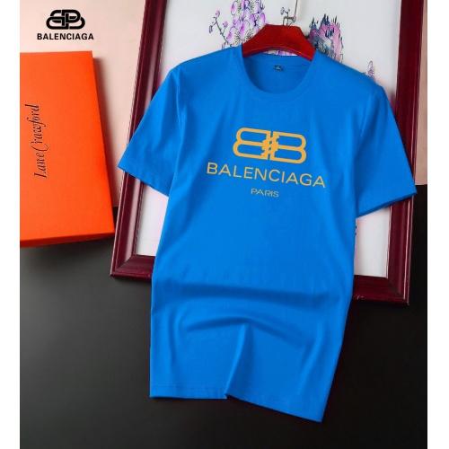 Balenciaga T-Shirts Short Sleeved For Men #894110