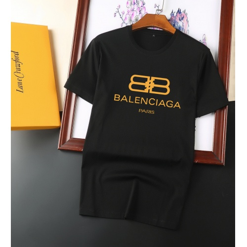 Balenciaga T-Shirts Short Sleeved For Men #894111