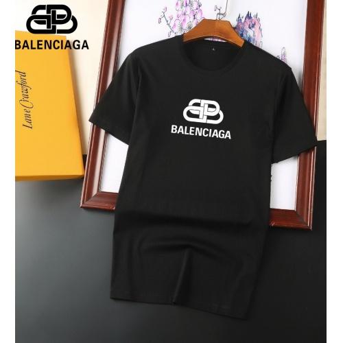 Balenciaga T-Shirts Short Sleeved For Men #894122