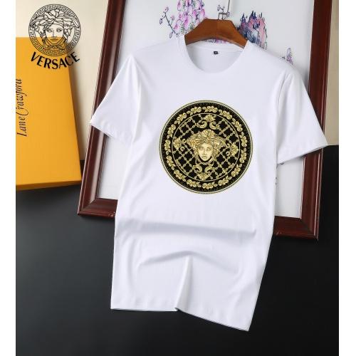 Versace T-Shirts Short Sleeved For Men #894130