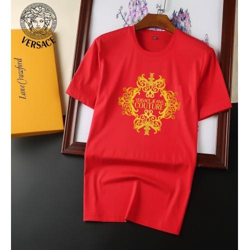 Versace T-Shirts Short Sleeved For Men #894133