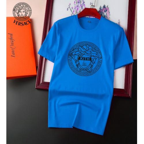 Versace T-Shirts Short Sleeved For Men #894136