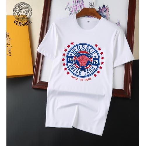 Versace T-Shirts Short Sleeved For Men #894144