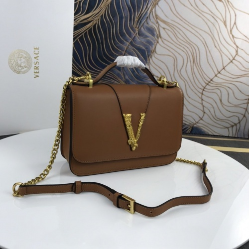 Versace AAA Quality Messenger Bags For Women #894241