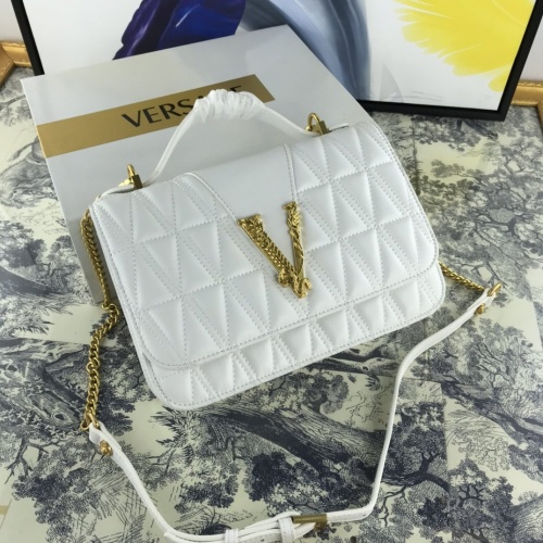 Versace AAA Quality Messenger Bags For Women #894245