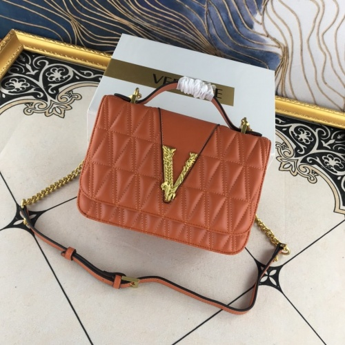 Versace AAA Quality Messenger Bags For Women #894247