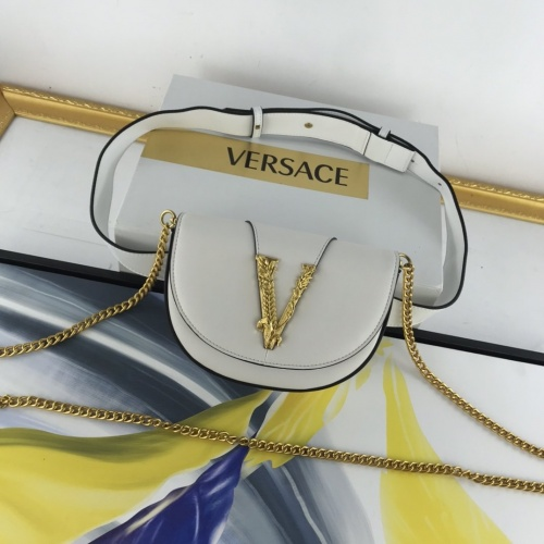 Versace AAA Quality Messenger Bags For Women #894248