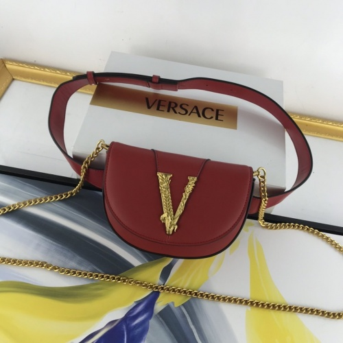 Versace AAA Quality Messenger Bags For Women #894250