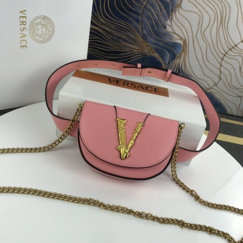 Versace AAA Quality Messenger Bags For Women #894252