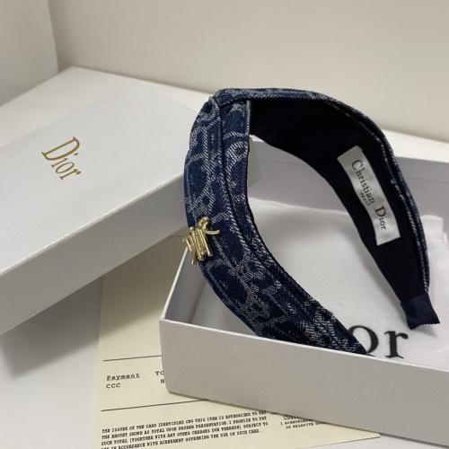 Christian Dior Headband #894268