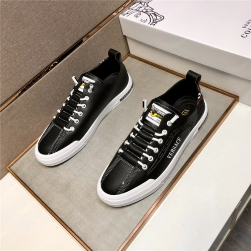 Versace Casual Shoes For Men #894294
