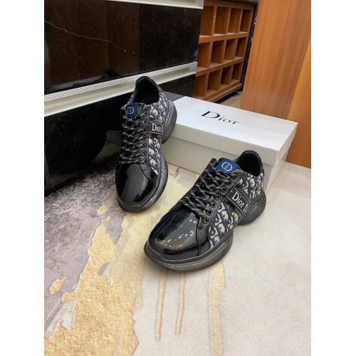 Christian Dior Casual Shoes For Men #894352