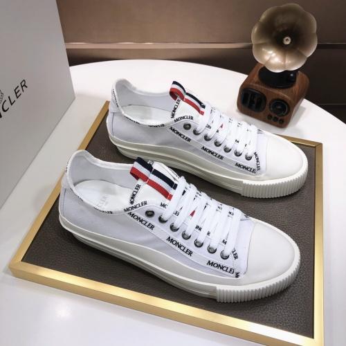 Moncler Casual Shoes For Men #894428