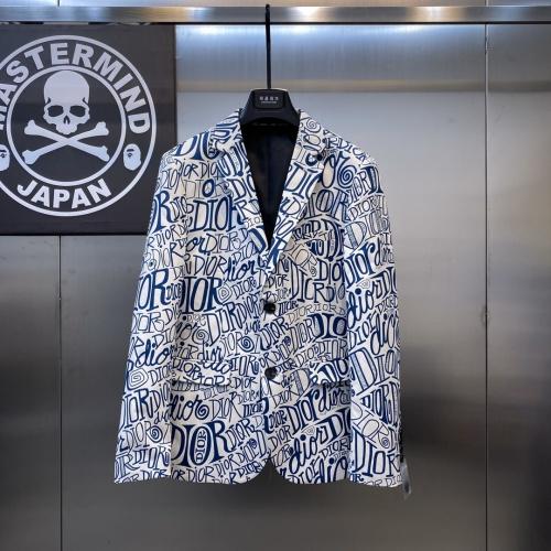 Christian Dior Jackets Long Sleeved For Men #894470