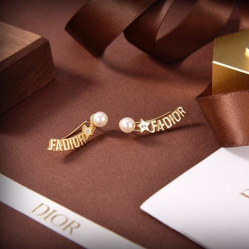 Christian Dior Earrings #894514