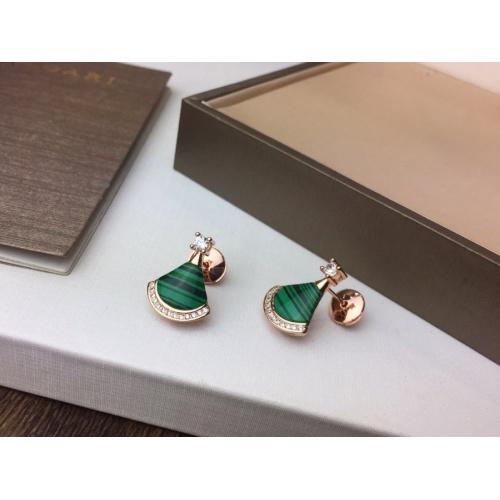 Bvlgari Earrings #894543