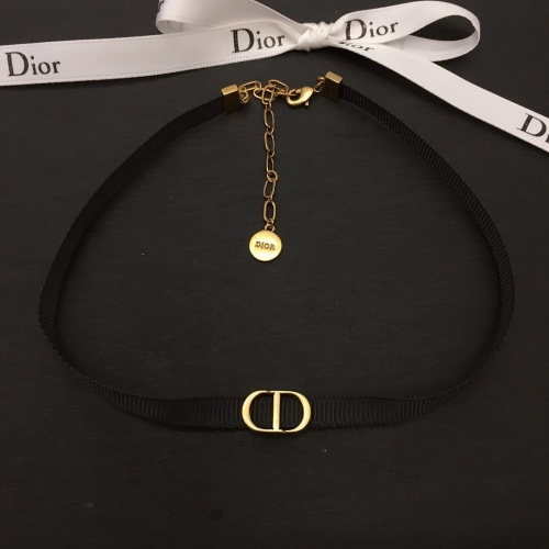 Christian Dior Necklace #894570 $24.00 USD, Wholesale Replica Christian Dior Necklace