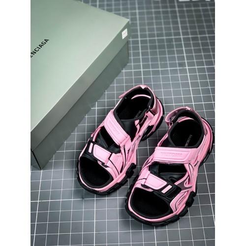 Balenciaga Sandal For Women #894674