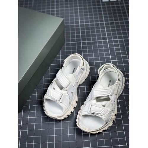 Balenciaga Sandal For Men #894680