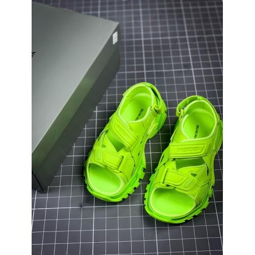 Balenciaga Sandal For Men #894684