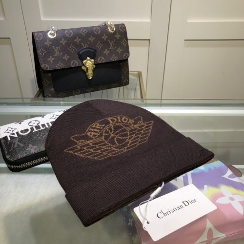 Christian Dior Woolen Hats #894731