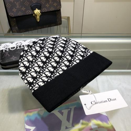 Christian Dior Woolen Hats #894736