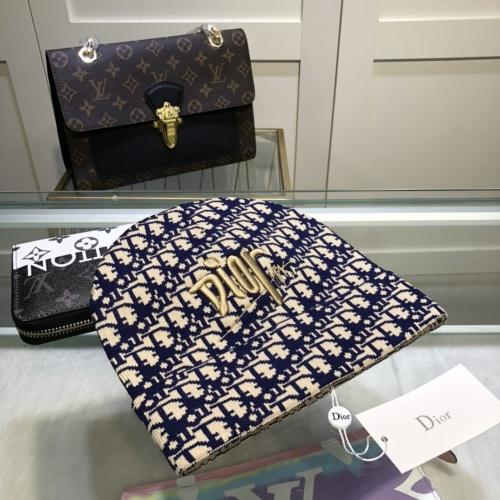 Christian Dior Woolen Hats #894801