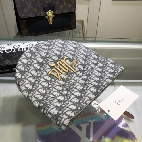 Christian Dior Woolen Hats #894803