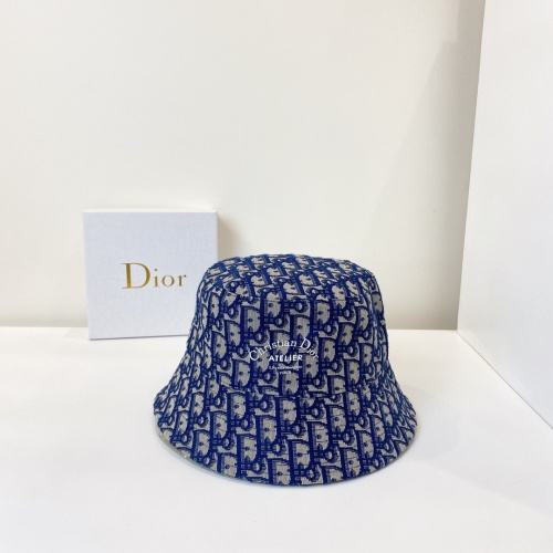 Christian Dior Caps #894814
