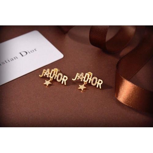 Christian Dior Earrings #894818