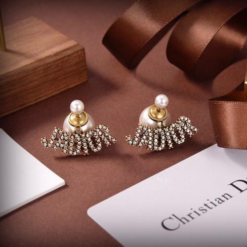 Christian Dior Earrings #894827