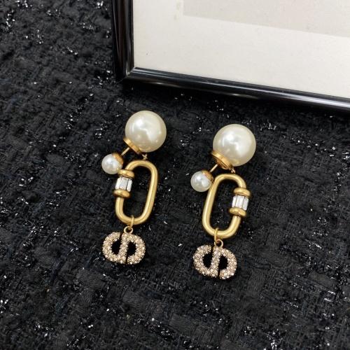 Christian Dior Earrings #894835