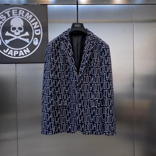 Christian Dior Jackets Long Sleeved For Men #894856