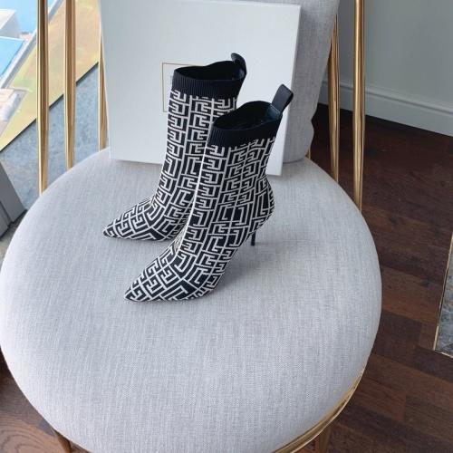 Balmain Boots For Women #894913