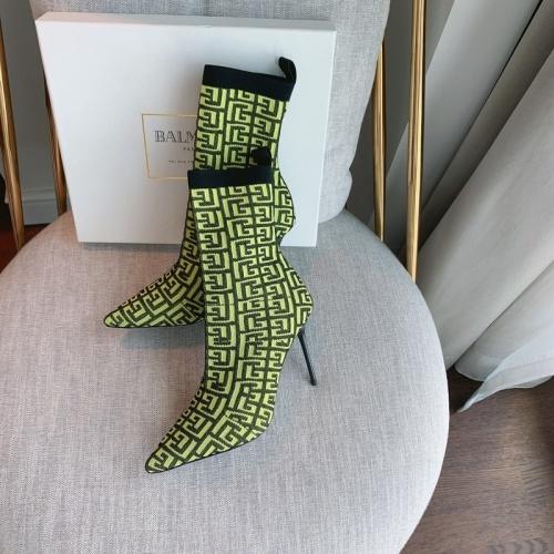Balmain Boots For Women #894915