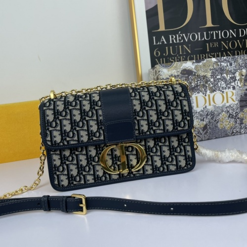 Christian Dior AAA Quality Messenger Bags For Women #894995