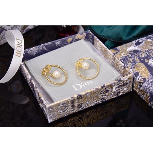 Christian Dior Earrings #895071