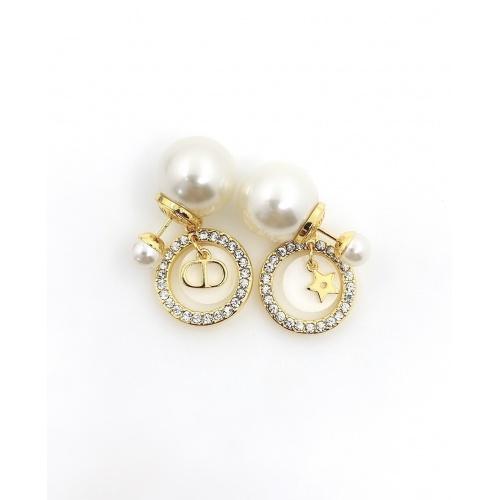 Christian Dior Earrings #895076