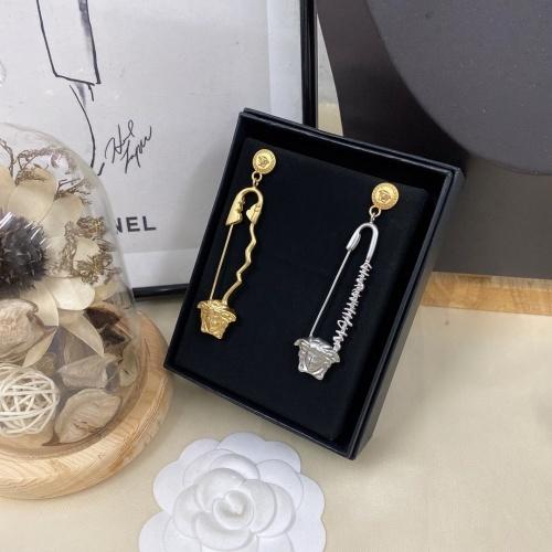 Versace Earrings #895092