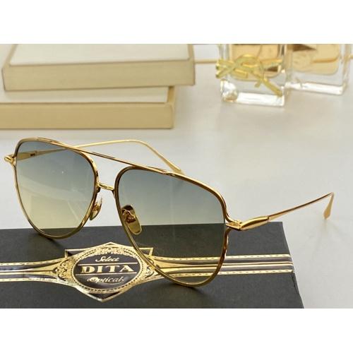 DITA AAA Quality Sunglasses #895133