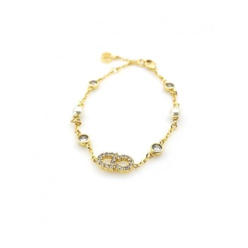 Christian Dior Bracelets #895151 $27.00 USD, Wholesale Replica Christian Dior Bracelets