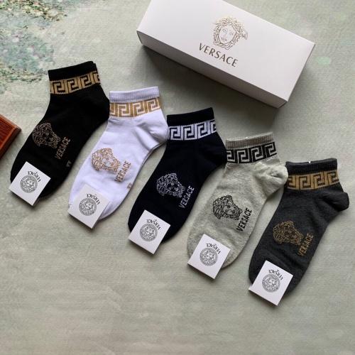 Versace Socks #895173