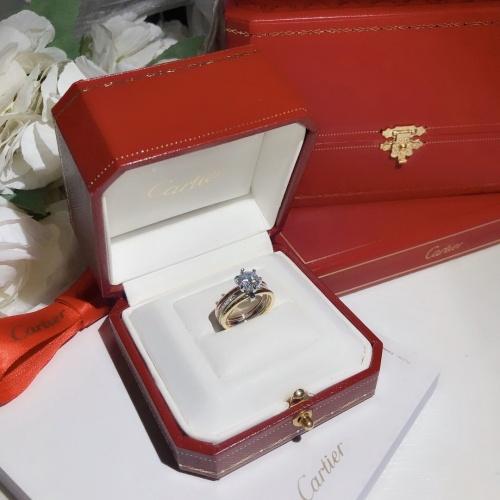 Cartier Rings #895178