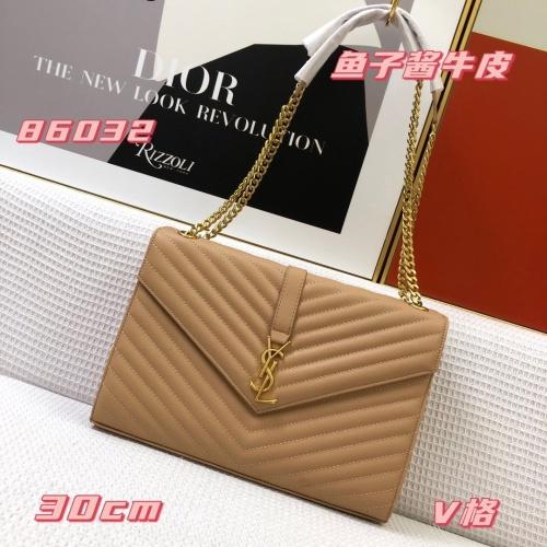 Yves Saint Laurent AAA Handbags For Women #895222