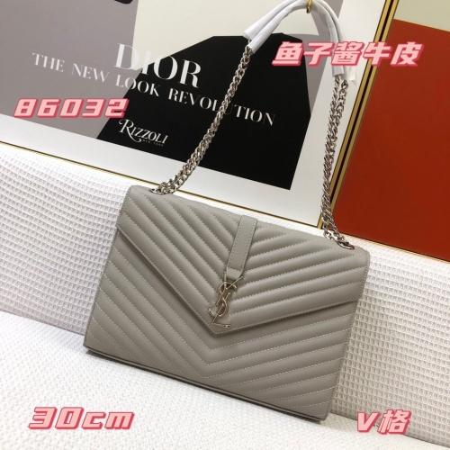 Yves Saint Laurent AAA Handbags For Women #895226