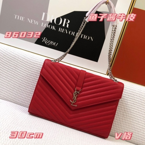 Yves Saint Laurent AAA Handbags For Women #895228